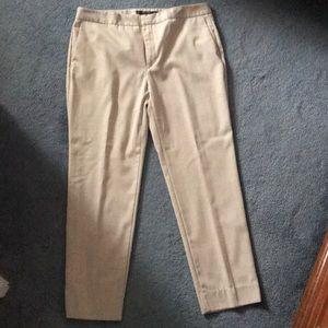 Zara dress trousers